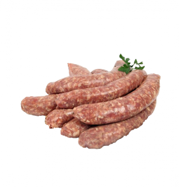 ITALIAN SAUSAGES WITH FENNEL