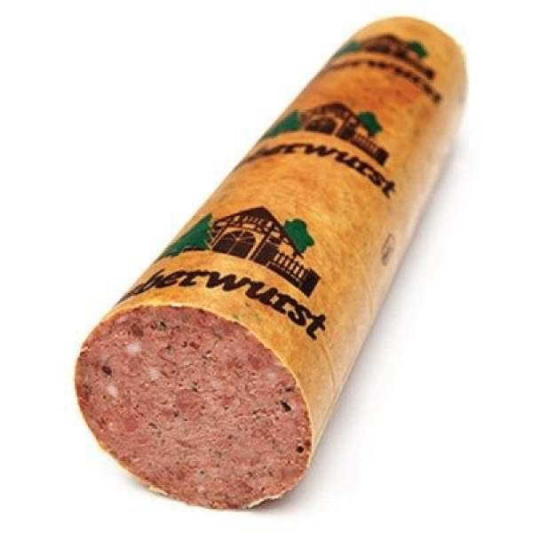 LIVERWURST COUNTRY STYLE