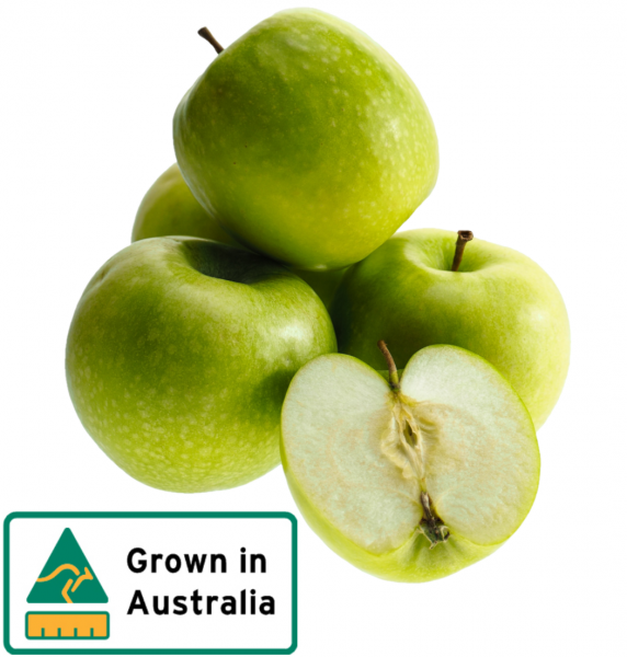 APPLE GRANNY SMITH LARGE EACH