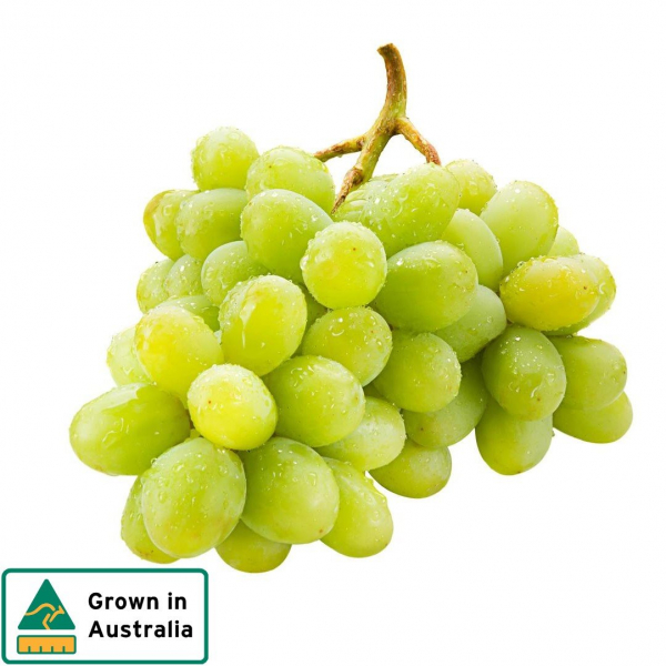 GRAPES THOMPSON SEEDLESS BAGS