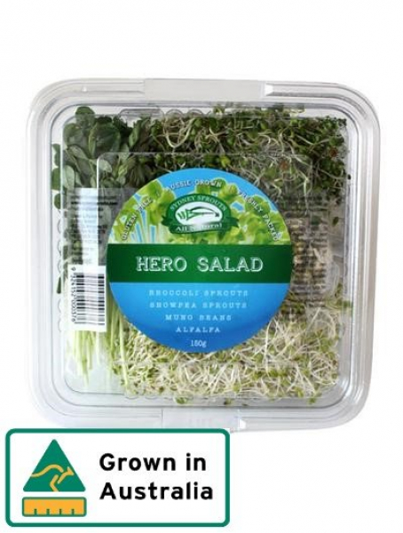 SPROUTS HERO 3 IN 1 COMBO 250G