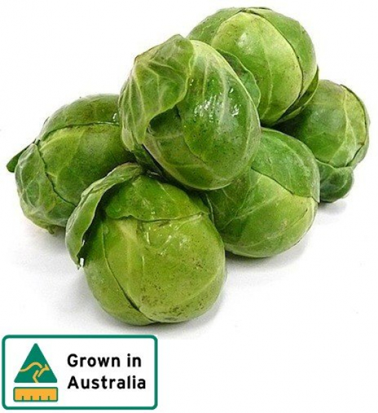 BRUSSEL SPROUTS KG