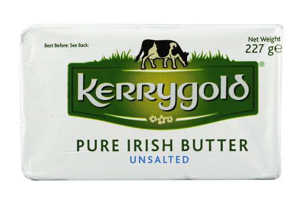 Kerry Gold KERRY GOLD BUTTER UNSALTED 250G