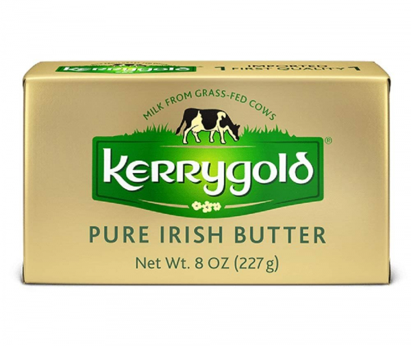 KERRY GOLD BUTTER SALTED 250G 05011038102500.