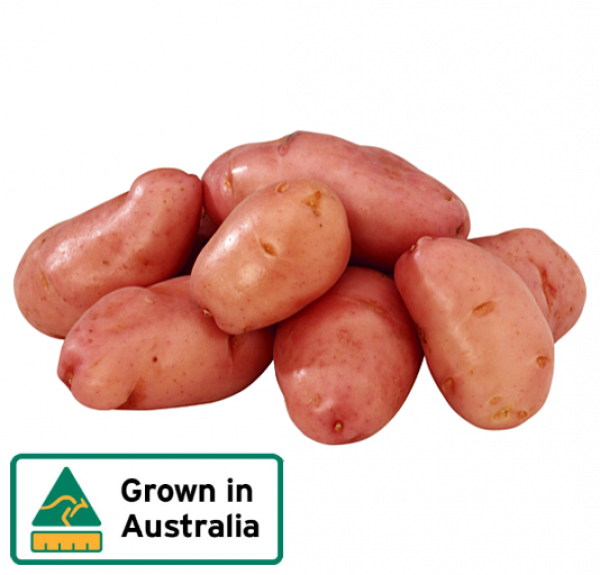 POTATO RED 5KG BAG