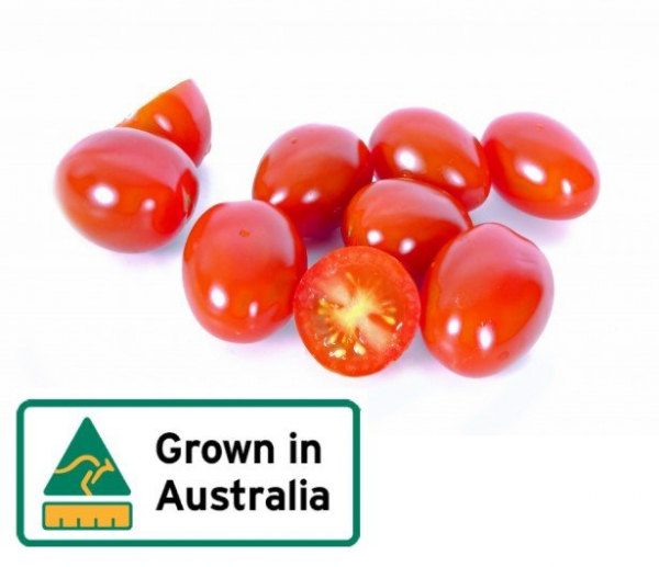 TOMATOES GRAPE PUNNET 250G