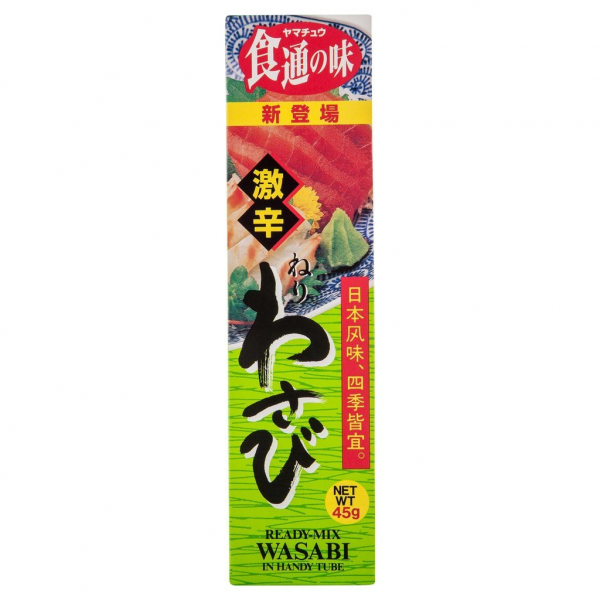 WASABI PASTE 43GM