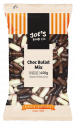 JC'S CHOCOLATE BULLET MIX 450G 09329000008931.