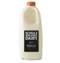 SCHULZ ORGANIC FULL CREAM MILK 2LT 09339066000077.