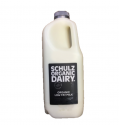 SCHULZ ORGANIC LOW FAT MILK 2LT 09339066000152.