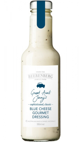 Beerenberg BEERENBERG BLUE CHEESE DRESSING 300ML
