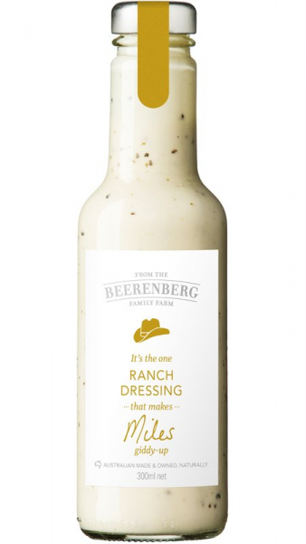 Beerenberg BEERENBERG RANCH DRESSING 300ML