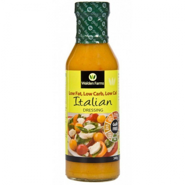 Walden Farms WALDON FARMS ITALIAN DRESSING 340G