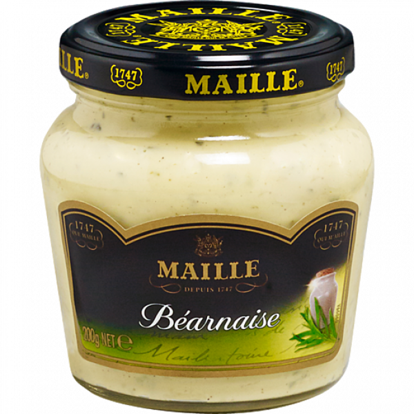 Maille MAILLE BEARNAISE 200ML