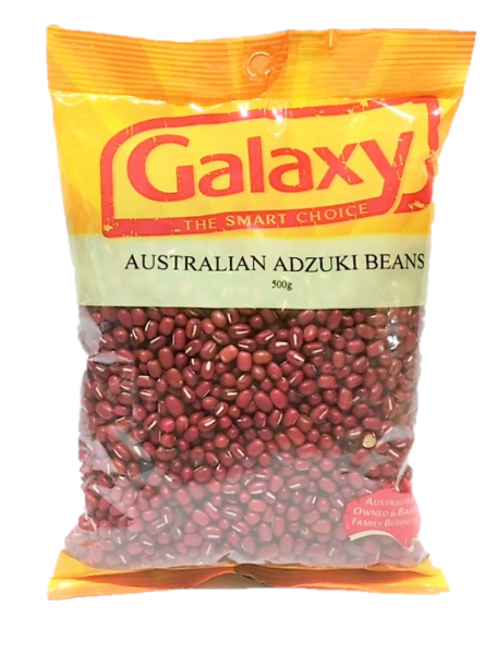 Galaxy GALAXY RED KIDNEY BEAN 500G