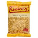 GALAXY YELLOW SPLIT PEAS 500G 09310616500582.