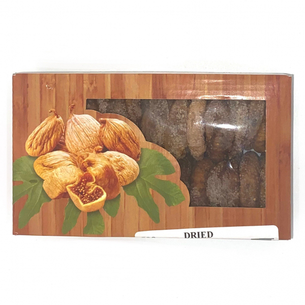 MOURAD'S DRIED FIGS 500G 09313947800024.
