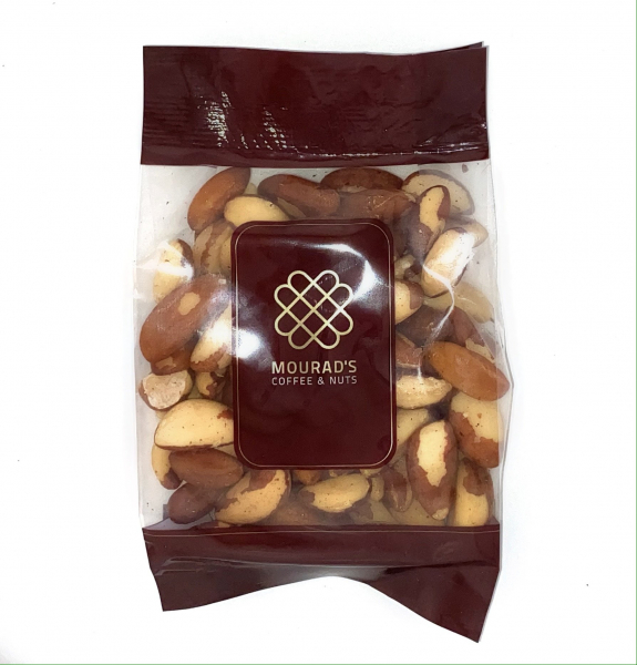 Mourads MOURAD'S BRAZIL NUTS 250G