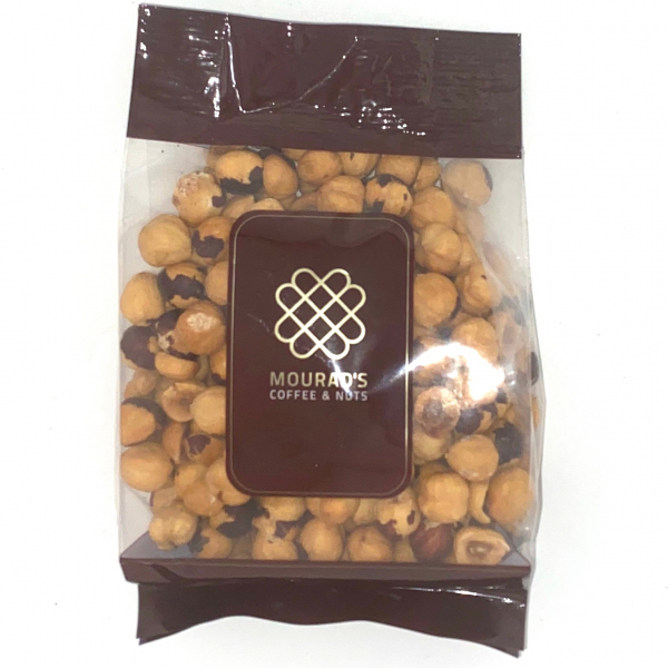 Mourads MOURAD'S ROASTED HAZLENUTS 250G