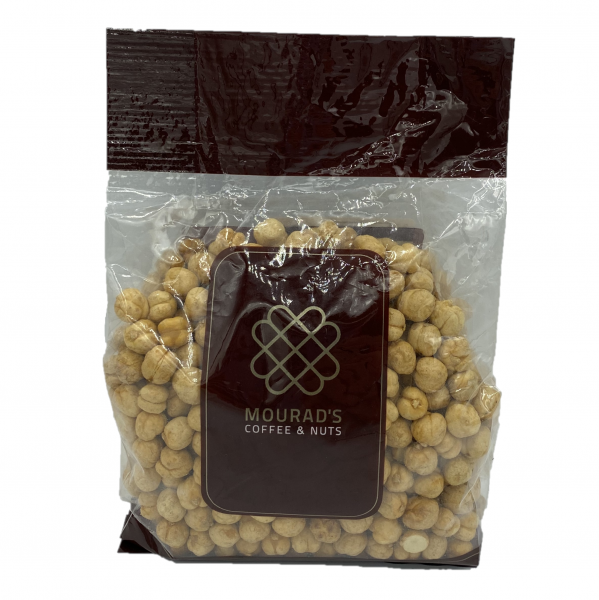 Mourads MOURAD'S YELLOW ROASTED CHICKPEAS 250G