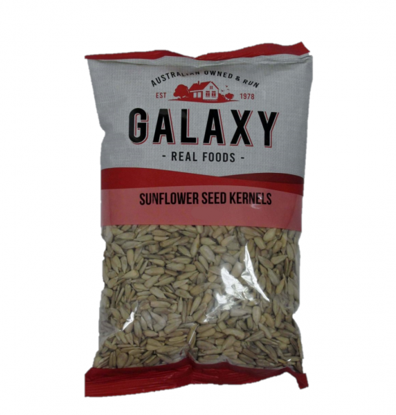 GALAXY SUNFLOWER SEED KERNELS 500G 09334908004299.