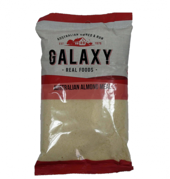 GALAXY ALMOND MEAL 800G 09334908004145.