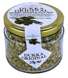 The Olive Branch THE OLIVE BRANCH DUKKA ORIGINAL 175G