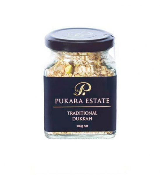 Pukara Estate PUKARA ESTATE TRADITIONAL DUKKAH 90G