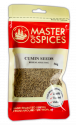 MASTER OF SPICES CUMIN SEEDS 56G 09335886003229.