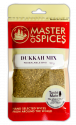MASTER OF SPICES DUKKAH MIX VALUE PACK 130G 09335886005773.