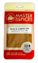 MASTER OF SPICES MACE GROUND 30GM 09335886005438.