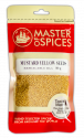 MASTER OF SPICES MUSTARD POWDER YELLOW 60GM 09335886003410.
