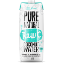 RAW C COCONUT WATER 1LT 09369999603052.