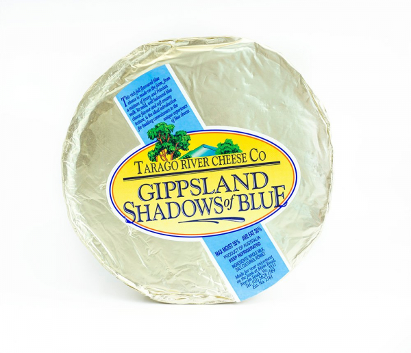Tarago River Cheese Co GIPPSLAND SHADOWS OF BLUE