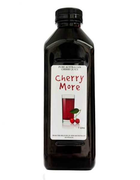CHERRY MORE CHERRY MORE CHERRY JUICE 1LT