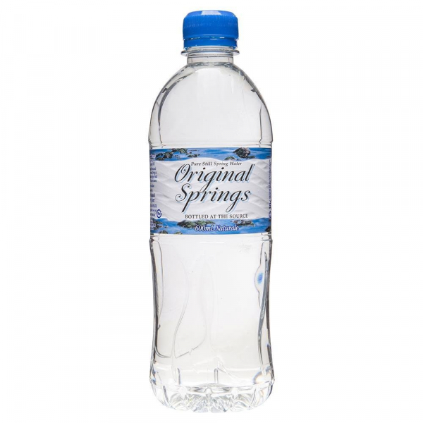 Original Springss ORIGINAL SPRINGS WATER BOX