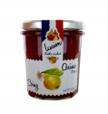 LUCIEN GEORGELIN QUINCE PRESERVES 320G 03330720248572.
