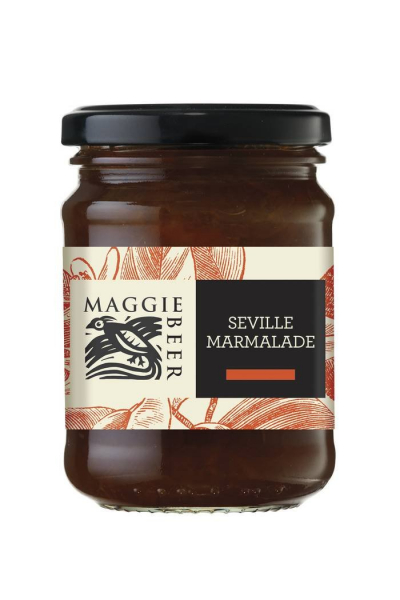 Maggie Beer M/B SEVILLE MARMALADE 285G