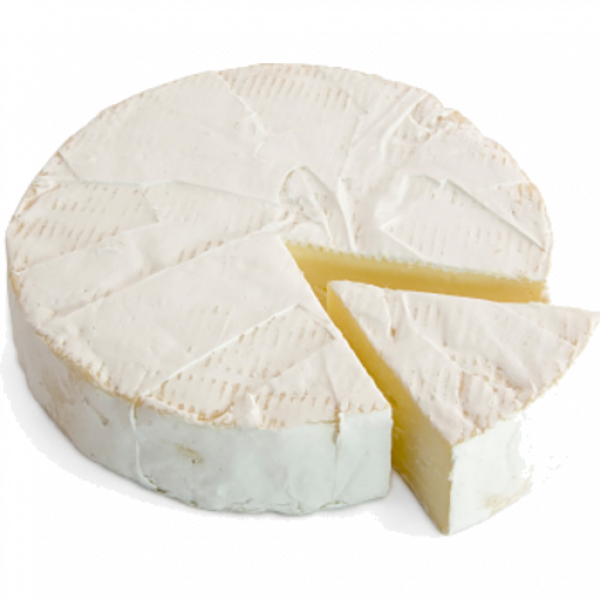 AUSTRALIAN DOUBLE CREAM CAMEMBERT