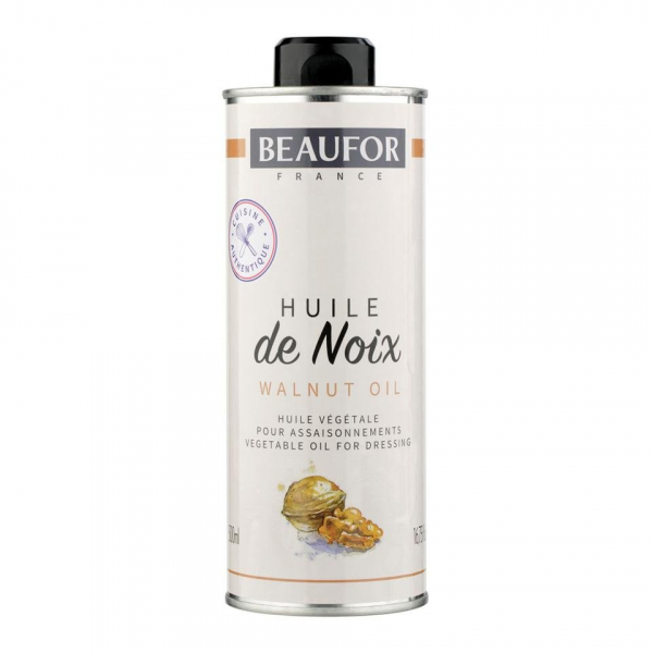 Beaufor BEAUFOR WALNUT OIL 500ML