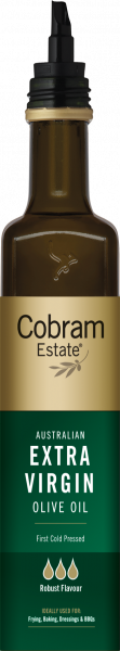Cobram Estate COBRAM ESTATE EXTRA VIRGIN OLIVE OIL ROBUST 375ML