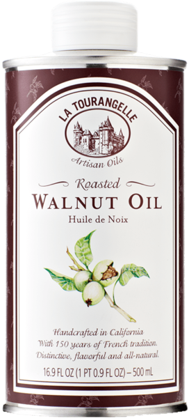 La Tourangelle LA TOURANGELLE WALNUT OIL 250ML