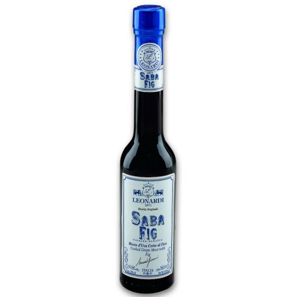LEONARDI SABA FIG VINCOTTO 250ML
