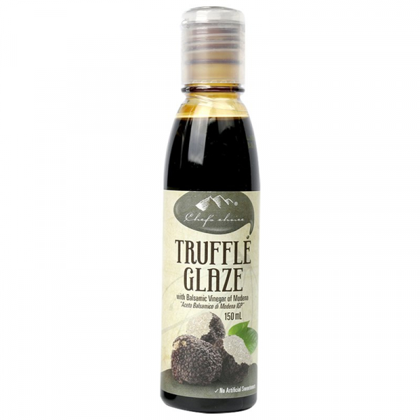 Chef\'s Choice CHEF'S CHOICE TRUFFLE GLAZE BALSAMIC 150ML