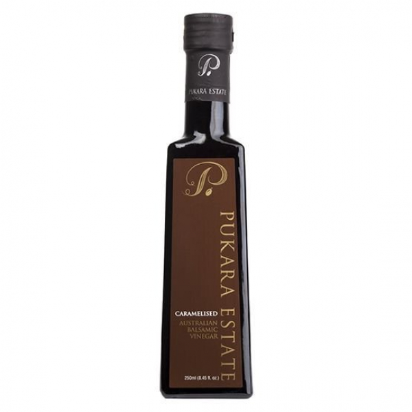 Pukara Estate PUKARA ESTATE CARAMELISED BALSAMIC VINEGAR 500ML