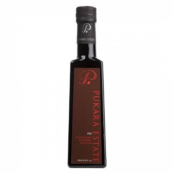 Pukara Estate PUKARA ESTATE FIG BALSAMIC VINEGAR 250ML