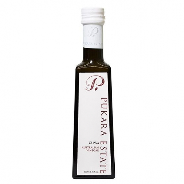 Pukara Estate PUKARA ESTATE GUAVA VINEGAR 250ML