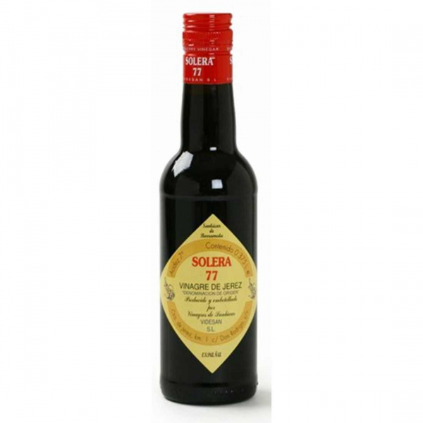 VIDESAN SOLERA 77 SHERRY VINEGAR 750ML