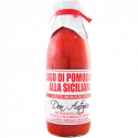 DON ANTONIO SICILIAN HEAT & SERVE PASTA SAUCE 500G 08033100273359.