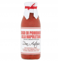 DON ANTONIO NAPOLETANA HEAT & SERVE PASTA SAUCE 1KG 08033100279382.